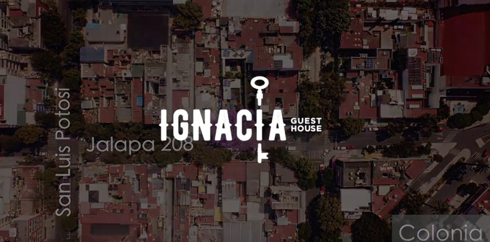 Casa Ignacia Guest House – Video de un minuto –